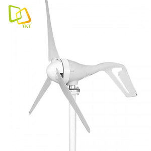 Wholesale Residential 100W Wind Mill Generator Wind Turbine