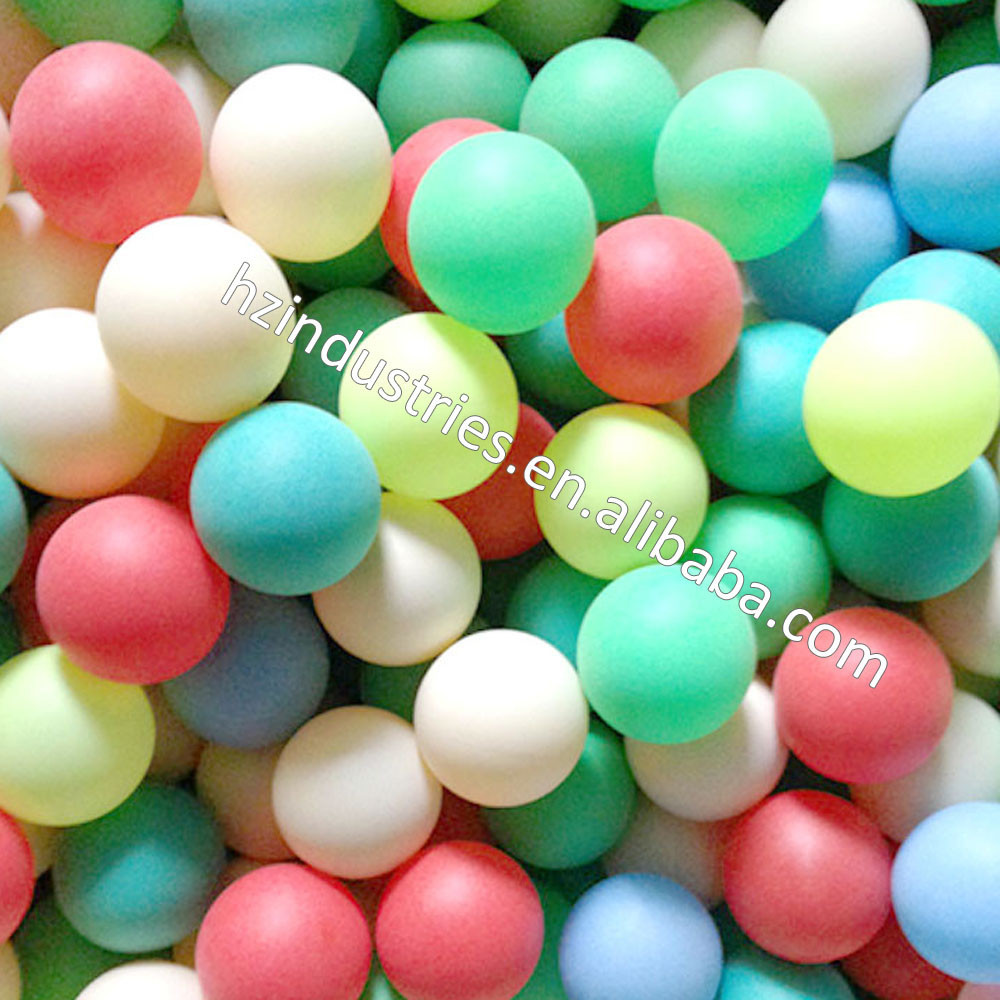 direct factory mini ping pong ball beer pong balls with