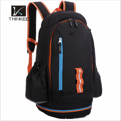 100% nylon high quality 30 liter waterproof backpack for hiking