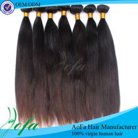 Guangzhou grade AAAAA original factory price peruvian braiding hair