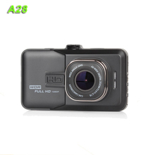 Ntk96223 car security camera motion detection full hd 1080p camera A28 T626 front car camera