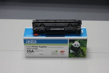 OEM quality compatible for HP CC388A toner cartridge