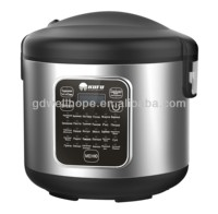 99-In-1 LED Multi Cooker KF-R8