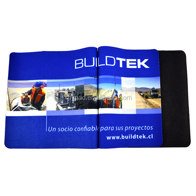 3 in 1 multifunction microfiber mouse pad