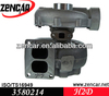 replacement Mercedes Benz turbo H2D with OM441LA/OM449LA Engine