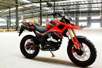 China Chongqing 250cc tekken,eec dirt bike,2016 new products.
