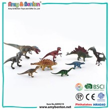 Factory Supply Small Animal Toys Plastic Insect Toy