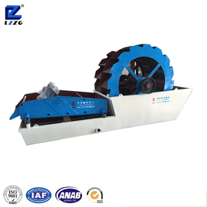 China Professional Manufacturer sand washing and dehydration machine for sell