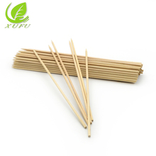 New products 2018 biodegradable wooden turkish kebab skewer