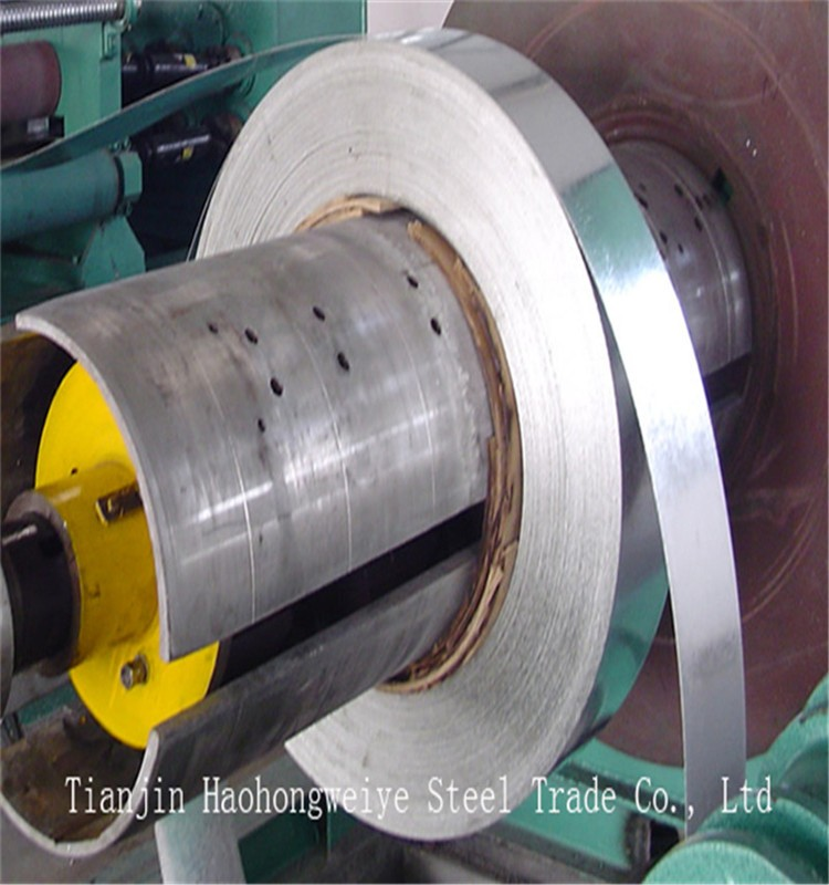 prime quality stainless steel strip