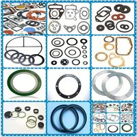 trailers seal dc oil seal Seal