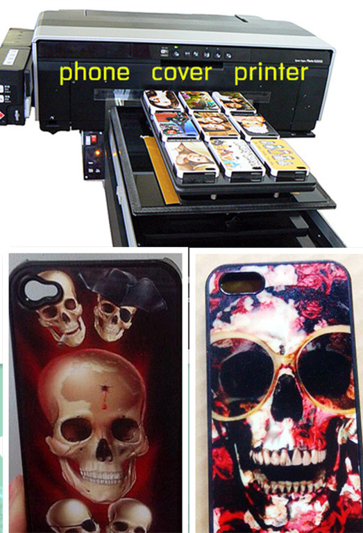 3d Phone Case Printer/cover Printer Mobile Phone /cover Printer Handphone Mass Production, High Quality Digital Phone Case 3d Pr