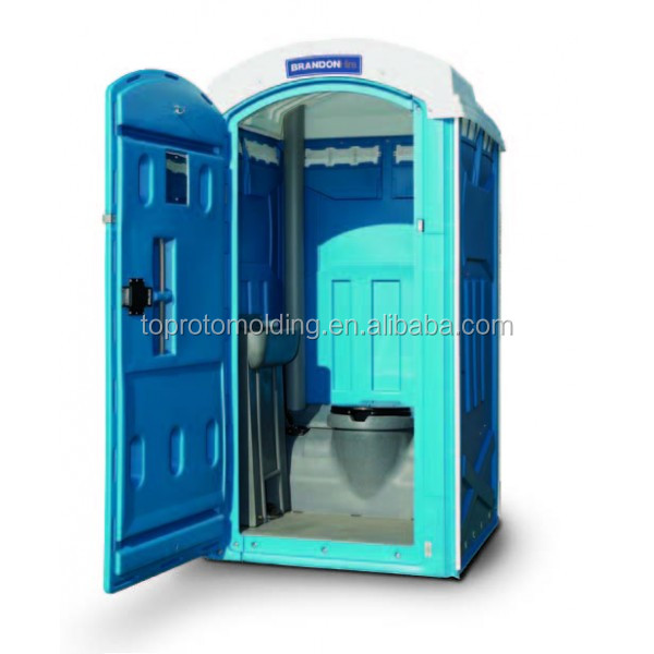qualified cheap seated portable toilet for Europe