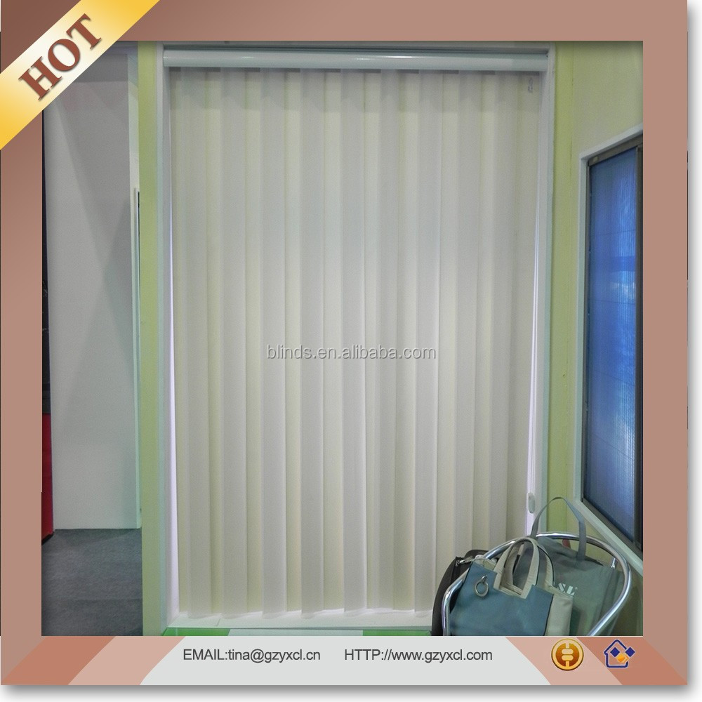 china home decoration curtain fabric covered vertical