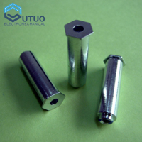 Custom Made Cnc Metal Machining Parts Stainless Steel Lathing Parts