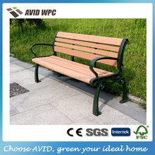wpc bench/ wpc wood bench/ wpc wood plastic composite bench