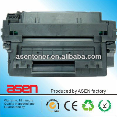 Compatible CRG710 Toner Cartridge for HP LaserJet2410/2410n/2420/2420n/2430n/Canon LBP 3410/3460