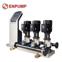 Hot sale excellent performance high-rise building water supply pump