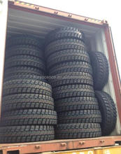 11R22.5 12R22.5 315/80R22.5 strong quality China tire recap truck tires