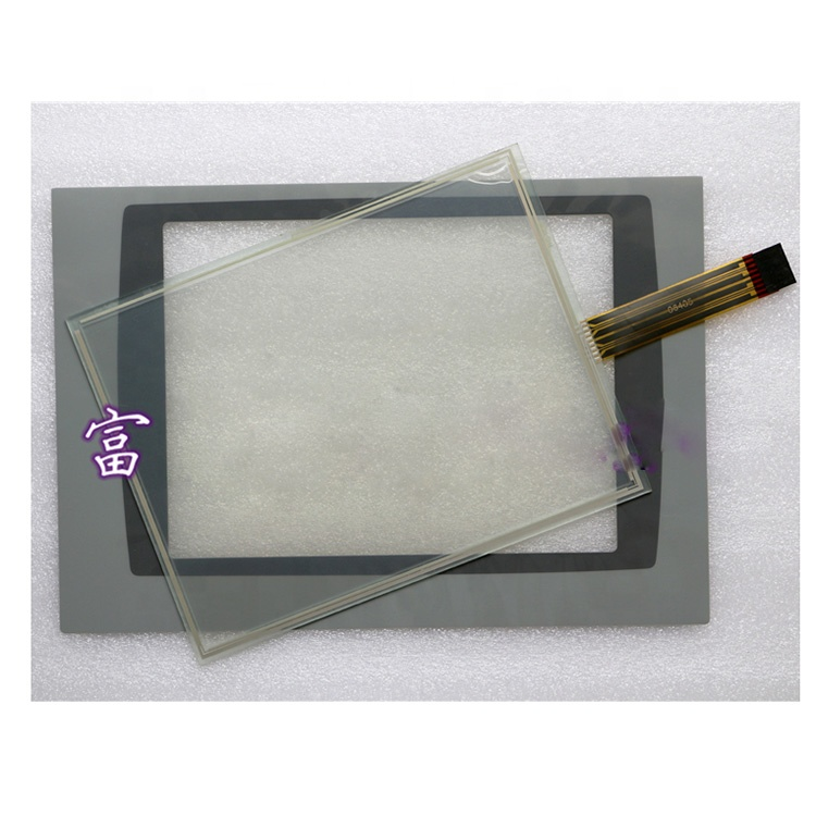 PanelView <strong>Plus</strong> 1000 2711P-T10C15A1 Touch Screen Touch Panel Glass