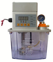 2L automatic adjustable time centralized lubricant Bleaching Machines