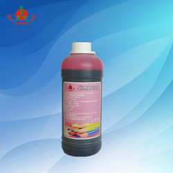 Universal Refill Dye Ink 500mlDeluxe for all the printers (Light Magenta) ink for domino printer