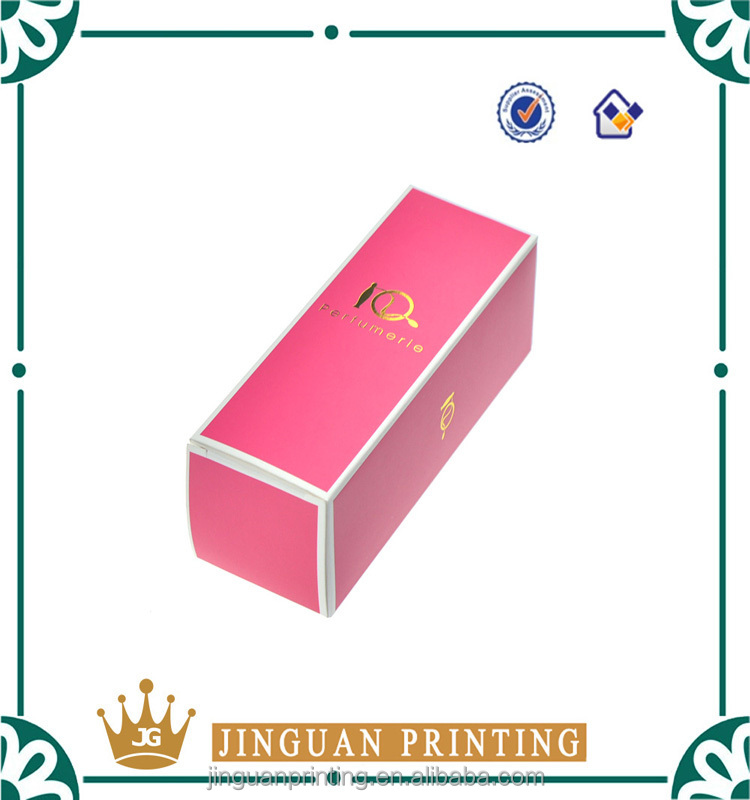 Customized Logo Small Product Packaging Box