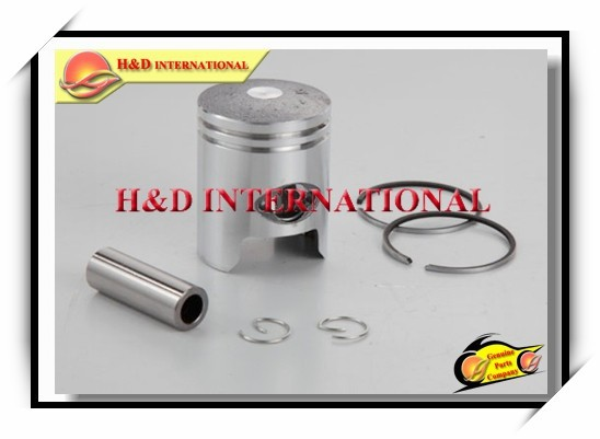 DIO-ZX50 Motocycle piston,high quality motorcycle piston kit,motorcycle piston ring