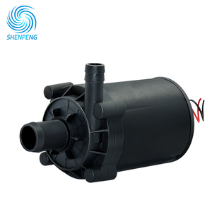 6V 12V Mini DC Sewage Pump For Kitchen And Bathroom Equipments