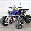 Quad bike Kawasaki EEC 250cc Racing ATV Four wheelers Quad bike