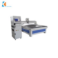 Hot !!! High precision China vacuum or T-slot table DSP control system wood cnc router machine