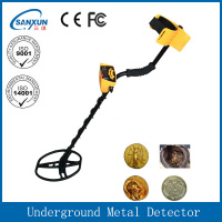 Best Price Metal Detector Gold Finder, Deep Underground Metal Detector