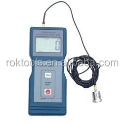 0.1-200mm/s( 10Hz to 1KHz ) China Vibration Meter VIME-6310