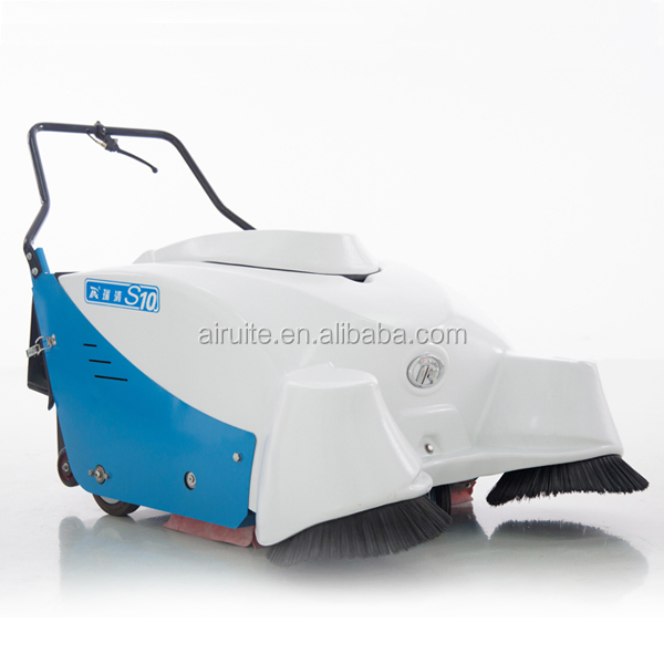 Compact road sweeper with good quality