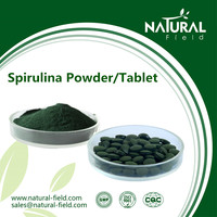Health Food Spirulina Tablet, Best Sells Spirulina Powder, China Supplier Spirulina