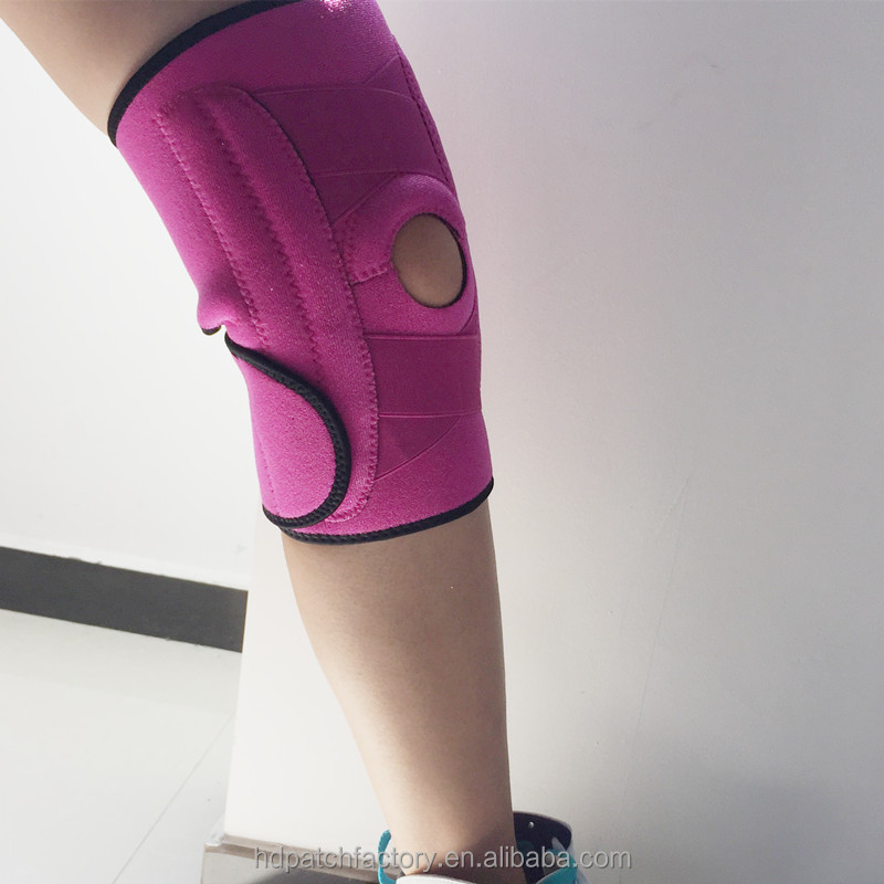 Professional support knee elbow protective pads
