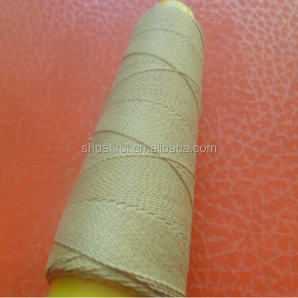 Promotional classical meta aramid sewing thread 30s 5