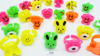 Plastic Girl Kids RINGS vending Cake Decoration Bag Pinata Filler Supply Novelty - Birthday Party Favors Gift Toy Prize