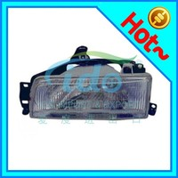 Auto spares parts head lamp for Toyota parts 81110-02020
