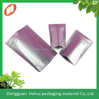 High quality products top selling custom aluminum coffee foil bags
