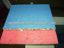 Good quality of Carpet sponge underlay