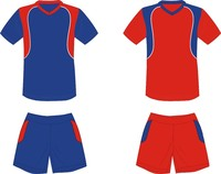 Wholesale attracted fashionable soccer jersey