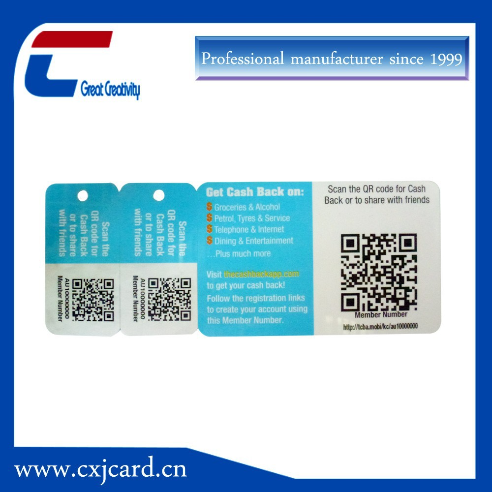 13.56mhz Rfid Smart Card Sharing
