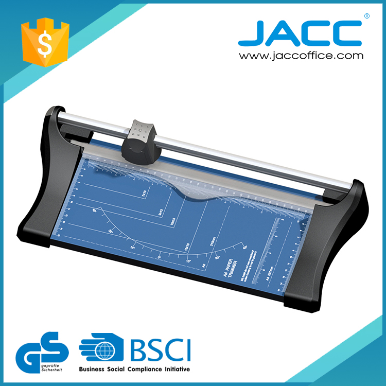 Product Warranty Guillotine Paper Cutter Electric Paper Cutters Heavy Duty with BSCI Standard