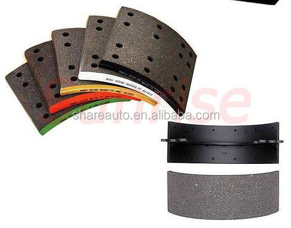 truck brake drum Auto Parts For Japanese Car Toyota brake band