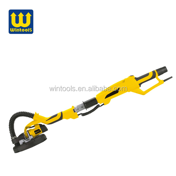 Wintools WT03009 600W Rotation drywall wet sanding