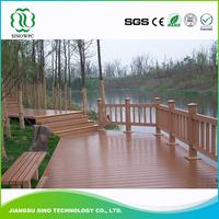 Solid Waterproof Swimming Best Quality China Wpc Door