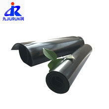 Oil Proof Thin Rubber Sheet Nitrile Butadiene Vulcanized Rubber