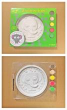 Painting coloring toy ,kids DIY stone