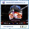 Hot sale p3 indoor full color 360 degree led display receiving card led